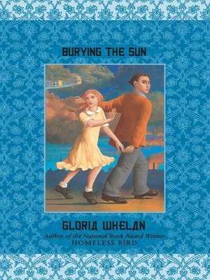 cover image of Burying the Sun