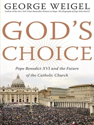 cover image of God's Choice