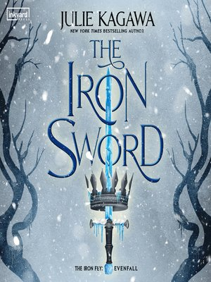 cover image of The Iron Sword