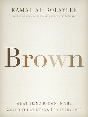cover image of Brown