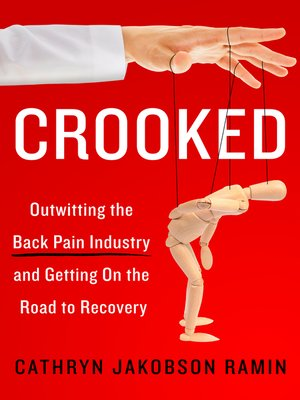cover image of Crooked