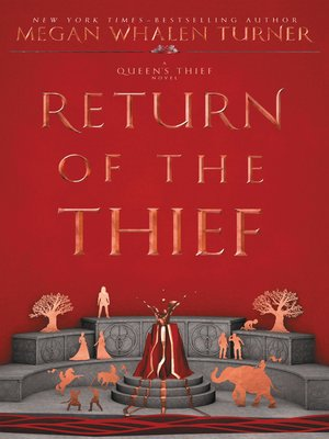 cover image of Return of the Thief