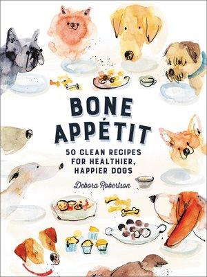 cover image of Bone Appetit