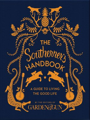 cover image of The Southerner's Handbook