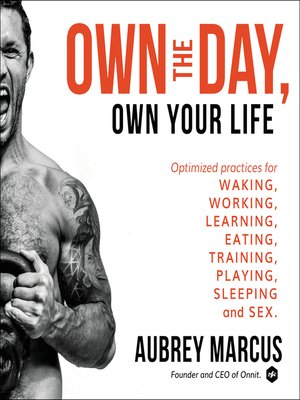 cover image of Own the Day, Own Your Life