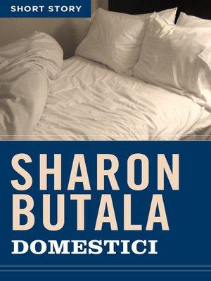 cover image of Domestici