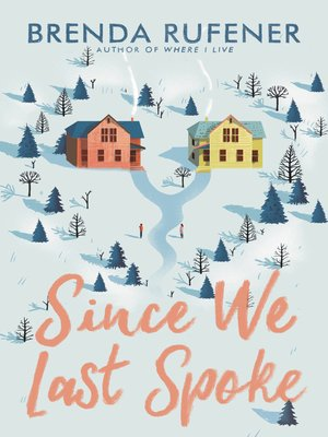 cover image of Since We Last Spoke