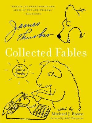 cover image of Collected Fables