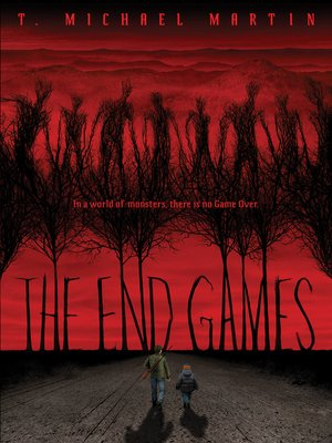 cover image of The End Games