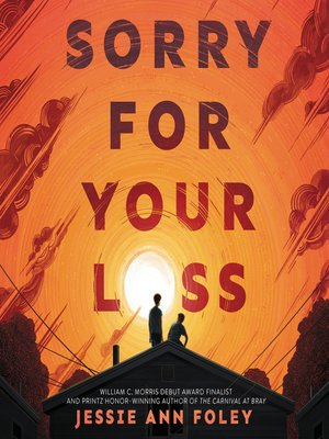 cover image of Sorry for Your Loss