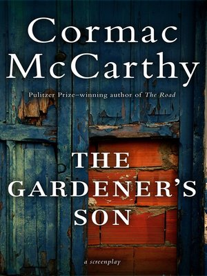 cover image of Gardener's Son