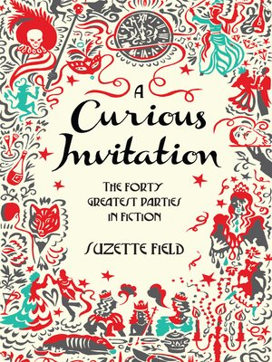 cover image of A Curious Invitation