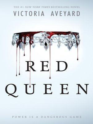 cover image of Red Queen