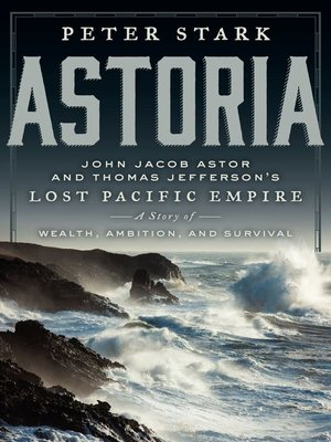 cover image of Astoria