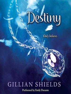 cover image of Destiny