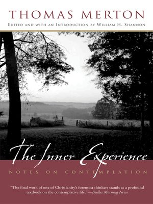 cover image of The Inner Experience