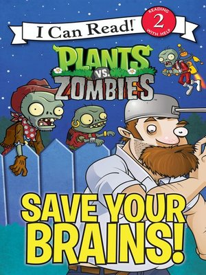 cover image of Save Your Brains!