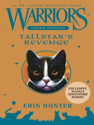 cover image of Tallstar's Revenge