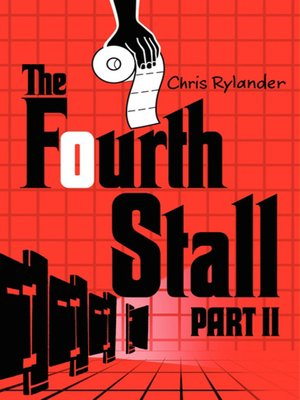 cover image of The Fourth Stall, Part II