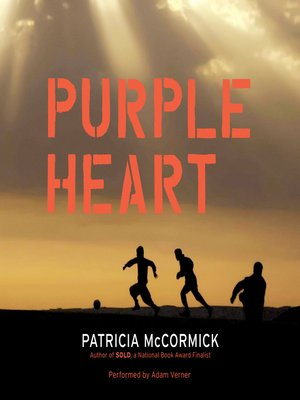 sold by patricia mccormick ebook