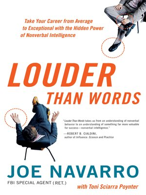 cover image of Louder Than Words