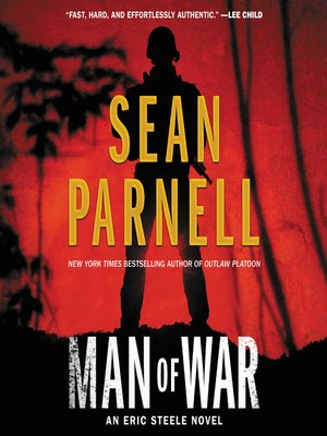 cover image of Man of War