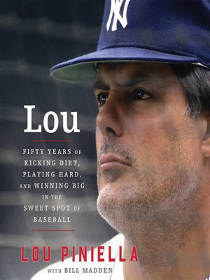 cover image of Lou