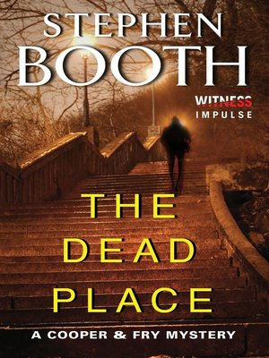 cover image of The Dead Place