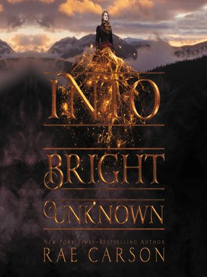 cover image of Into the Bright Unknown