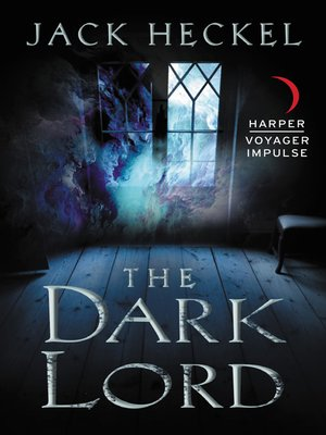 cover image of The Dark Lord