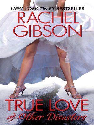 cover image of True Love and Other Disasters