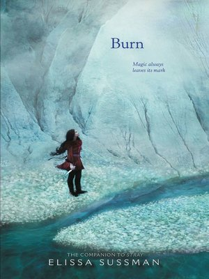 cover image of Burn