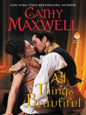 cover image of All Things Beautiful