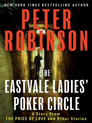 cover image of The Eastvale Ladies' Poker Circle