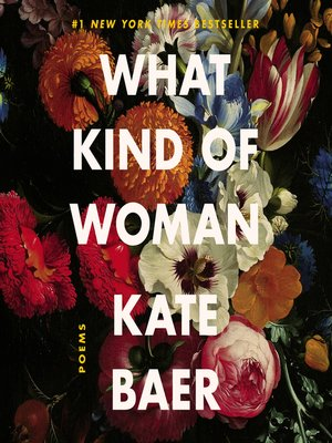 cover image of What Kind of Woman