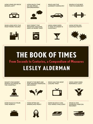 cover image of The Book of Times