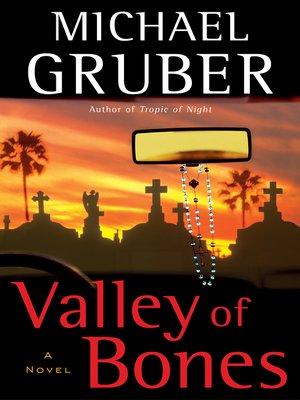 Valley of Dry Bones (Medieval Mystery Series #7)