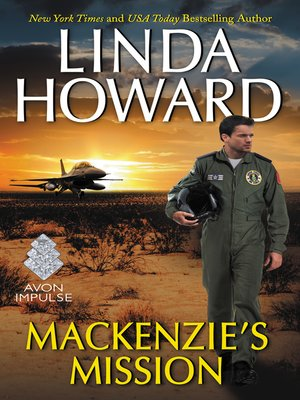 cover image of Mackenzie's Mission
