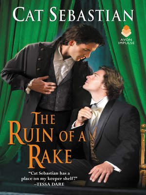 cover image of The Ruin of a Rake