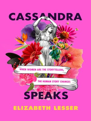 cover image of Cassandra Speaks