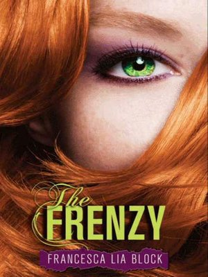 cover image of The Frenzy
