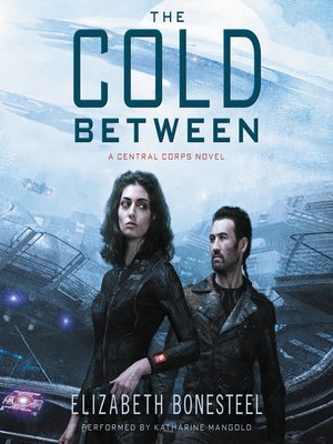 cover image of The Cold Between