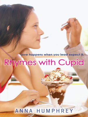 cover image of Rhymes with Cupid