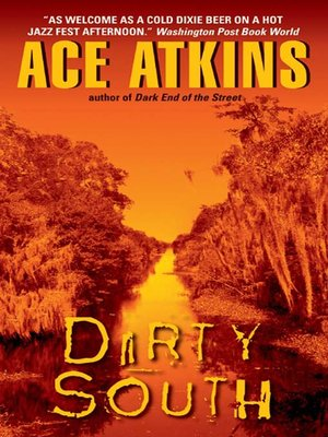 cover image of Dirty South