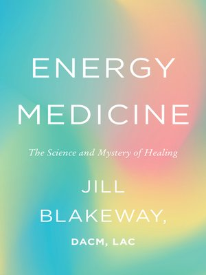 cover image of Energy Medicine
