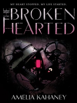 cover image of The Brokenhearted