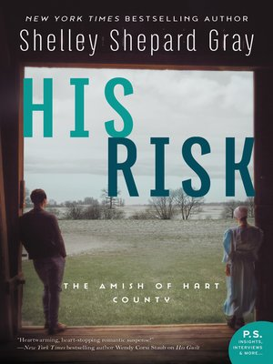 cover image of His Risk