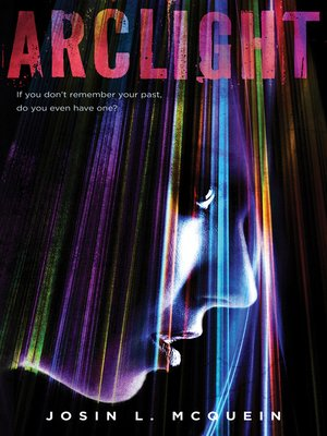 cover image of Arclight
