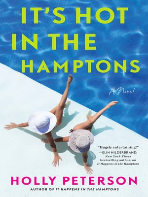 cover image of It's Hot in the Hamptons