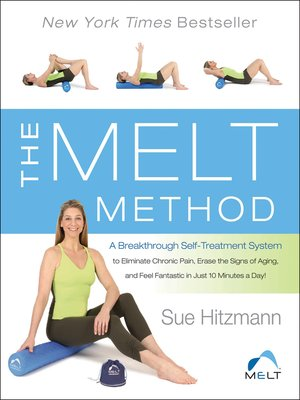 cover image of The MELT Method